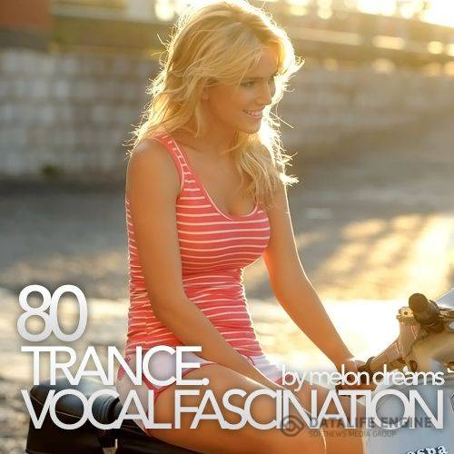 Trance. Vocal Fascination 80 (2015)