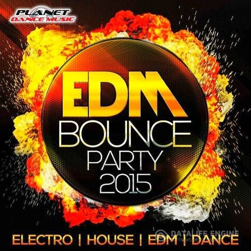 EDM Bounce Party (2015)