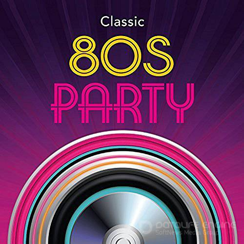 Classic 80s Party 3CD (2016)