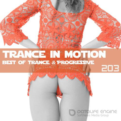 Trance In Motion Vol.203 (2016)