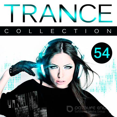 Trance Collection Vol.54 (2016)