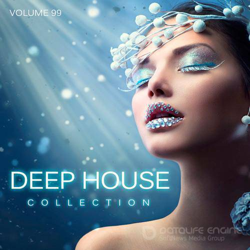 Deep House Collection Vol.99 (2016)