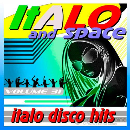 Italo and Space Vol.31 (2016)