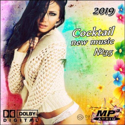 Cocktail new music №35 (2019)